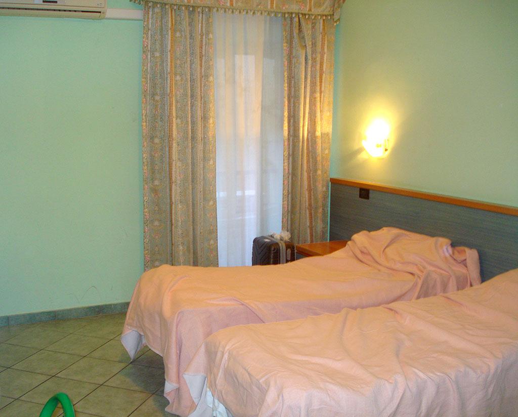 Стая от хотел Tre Stelle в Рим