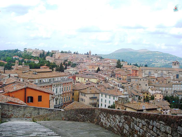 Porta Sole, Perugia