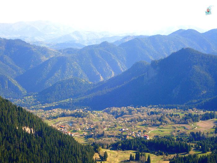 Rodopa planina