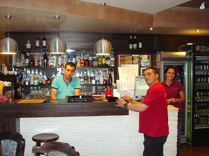 restorant Ribkata, Smolyan