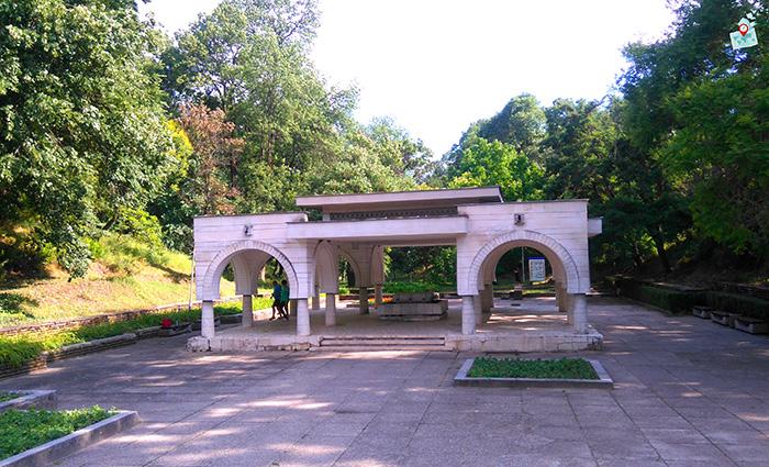 park Momina salza