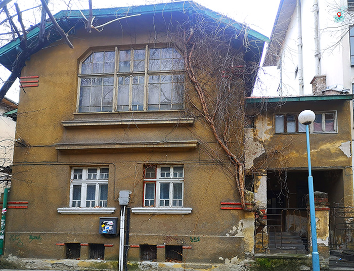 Old house, Plovdiv