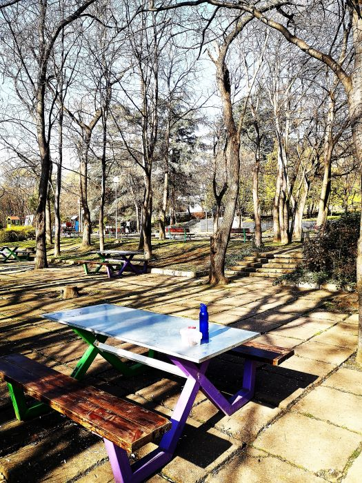 lunch, Youth hill, Plovdiv